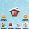 Free Download Themes Android Christmas Snow