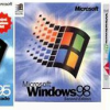 Download Windows 95,98, ME Collection 3 in 1