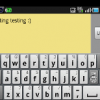 Free Download 7 Alternatif Virtual Keyboard Untuk Android-Part II