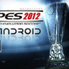 Free Download Pes 2012 HD For Android