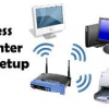 Tips Cara Membangun Wireless Router Dengan Print Server