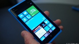 Windows Phone 8